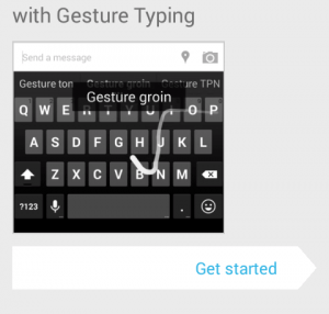 Use Stock Android Keyboard on Any Android Phone