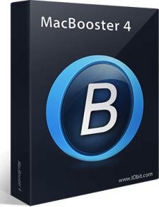 MacBooster Product Box