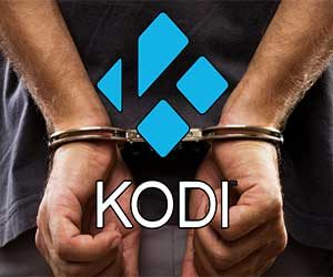 Have You Been Watching Pirated Streams Using Kodi?